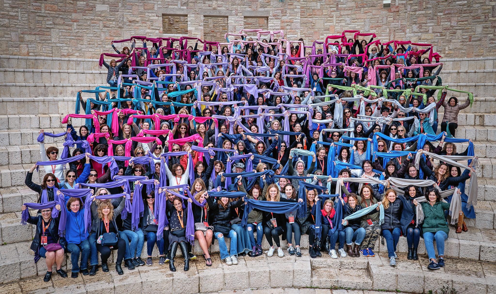 Momentum - Formerly Jewish Women's Renaissance Project (JWRP)